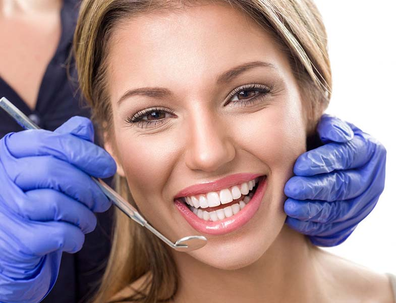 Diş Ve ağız Sağlığı